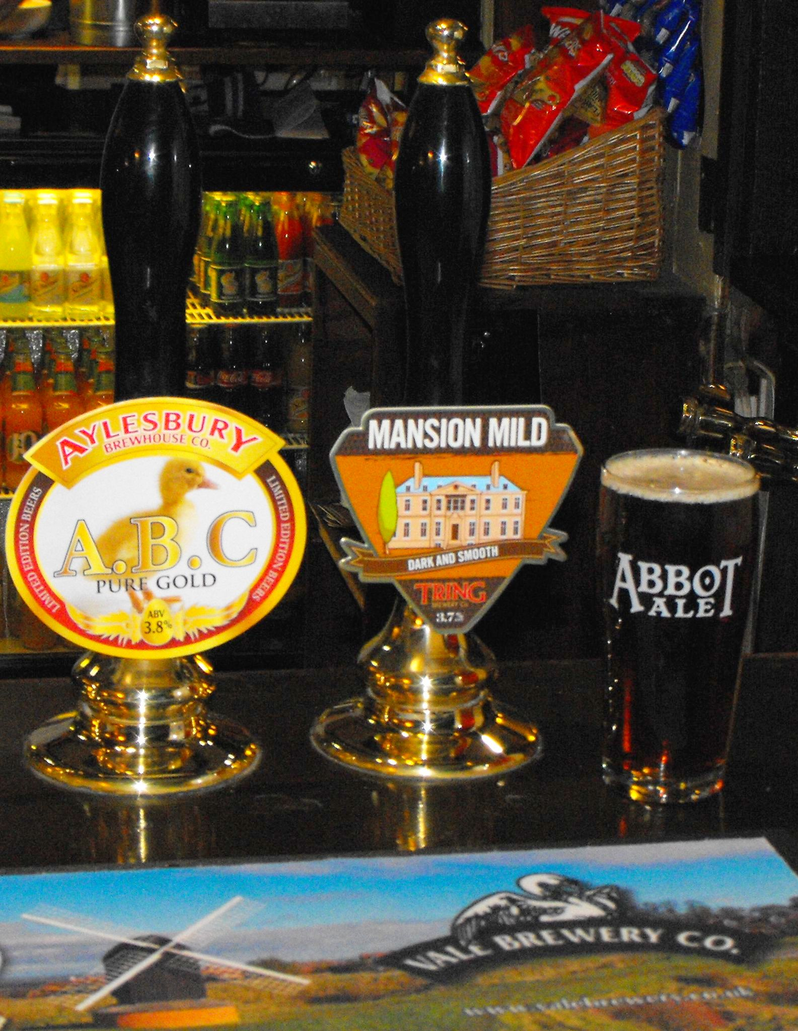 crown beer 2