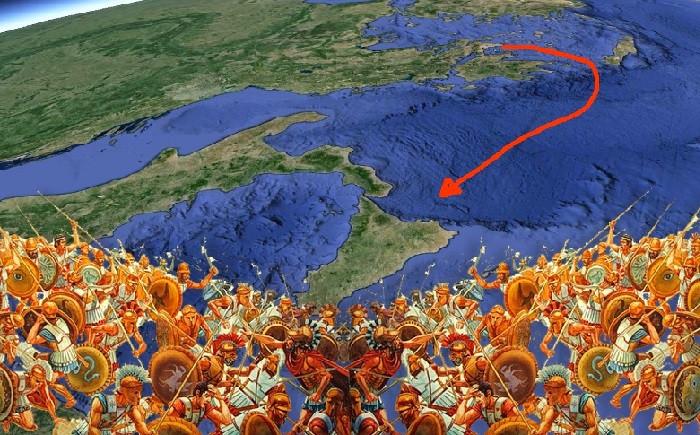 6.2 Σικελικη εκστρατεία-Δεκελεικός πόλεμος