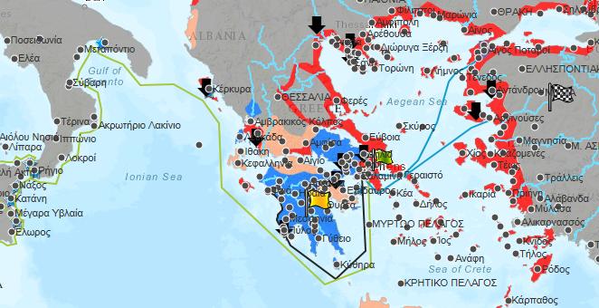 6.1 Τα αίτια και οι αφορμές του Πελοποννησιακού πολέμου