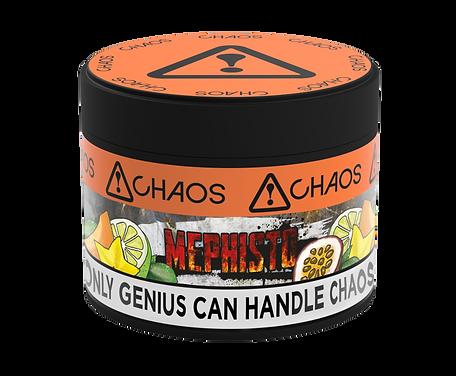Mephisto - Eine teuflische Mischung aus feinsten Melonen und einem Passionsfrucht-Smoothie!