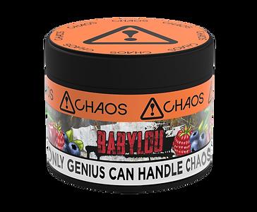 Babylou Chaos Tabak