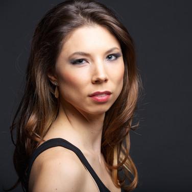 Sarah Whitney, Violin