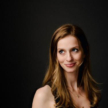 Elizabeth Dorman, Piano