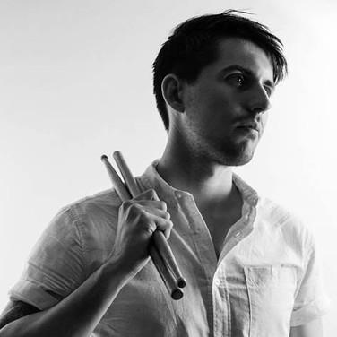 Joe Tucker, Percussion/Drums