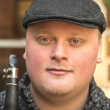 Mark Dover, Oboe