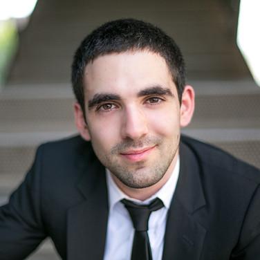 Daniel Anastasio, Piano