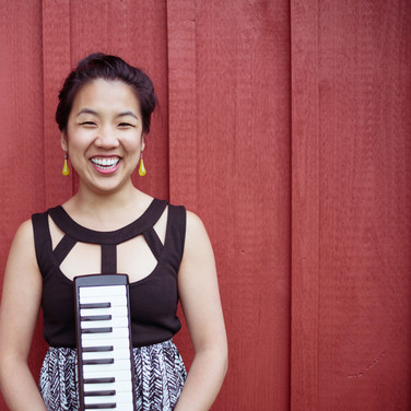 Silvie Cheng, Piano