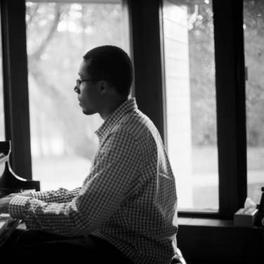 Jeremy Jordan, Piano
