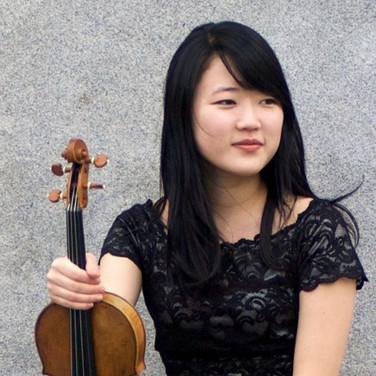 Ann SunHyung Kim, Violin