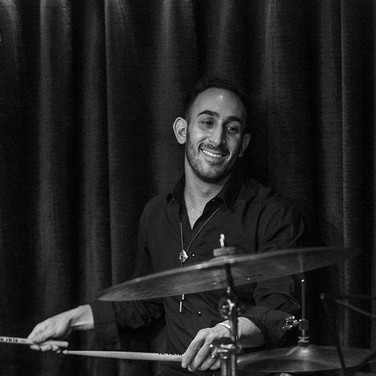 Jake Goldbas, Drums