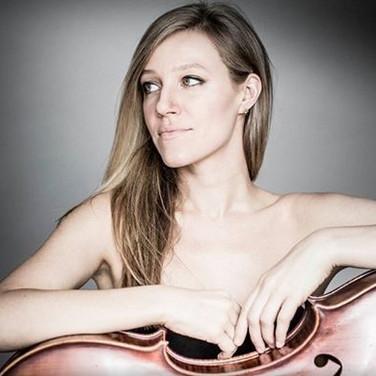 Laura Metcalf, Cello