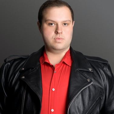 Matthew Krenz, Voice