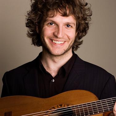 Rupert Boyd, Guitar