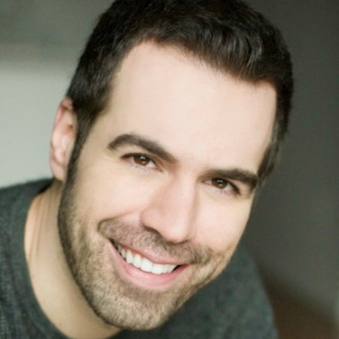 Chris DeProphetis, Voice