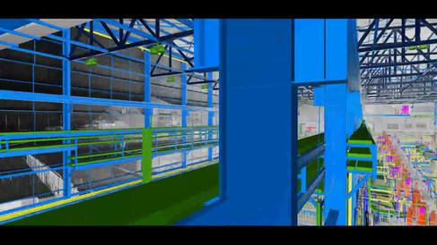 Aero Geometrics Industrial scanning and