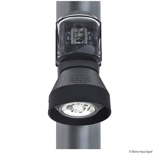 Aquasignal S43 LED  Topp / Vordeck Kombination