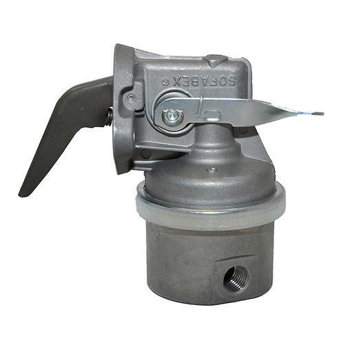 Bukh Kraftstoff-Förderpumpe