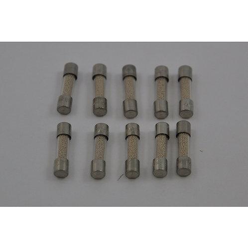 Aquasignal Sicherung 6,3A   (VPE=10)