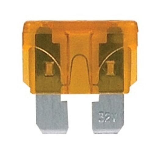 BEP Sicherung ATO/ATC 40A Orange 32VDC