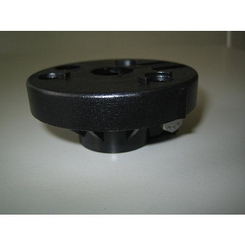 Aquasignal Rohradapter