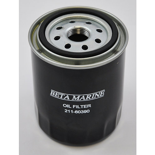Bukh LUBRICATING OIL FILTER