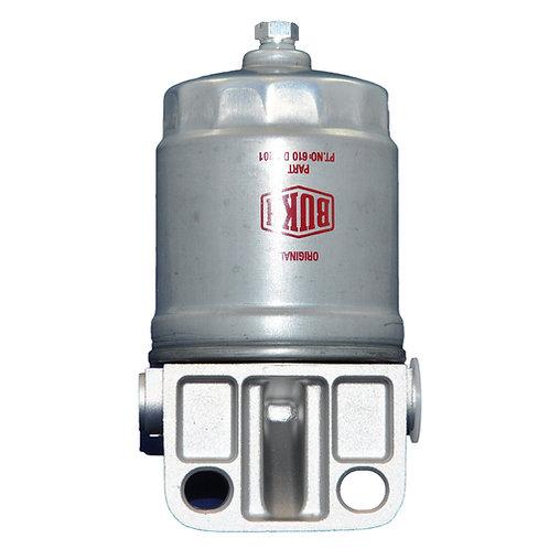 Bukh Kraftstofffilter-komplett