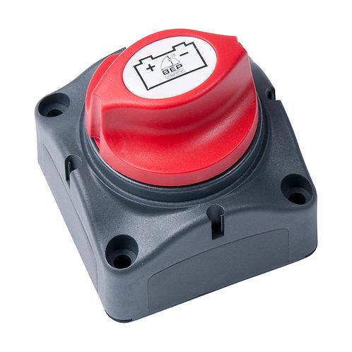 BEP Batterieschalter On/Off, 275A