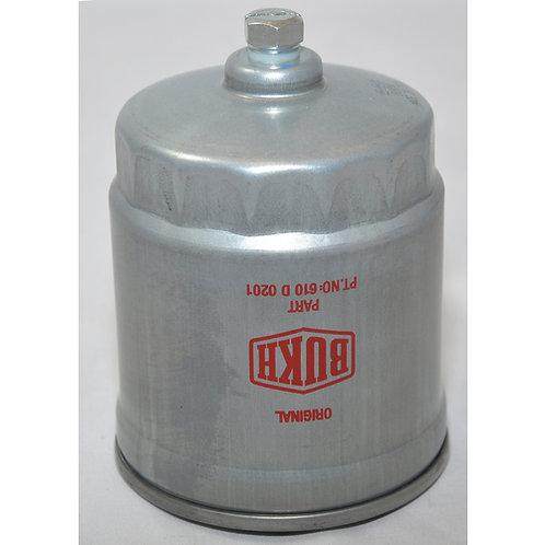 Bukh Kraftstofffilter-Partrone DV Motoren