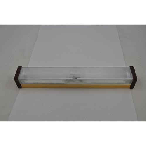 Aquasignal Transistor-Leuchte Messing