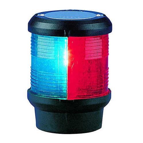 Aquasignal S40 Tricolor, 12V\n