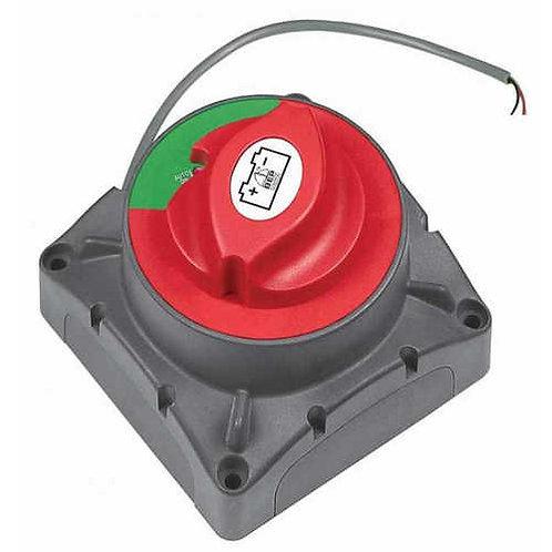 BEP Batterieschalter, fernbetätigt, ON/OFF 500A