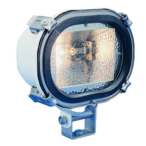 Aquasignal Deckstrahler ohne Leuchtmittel