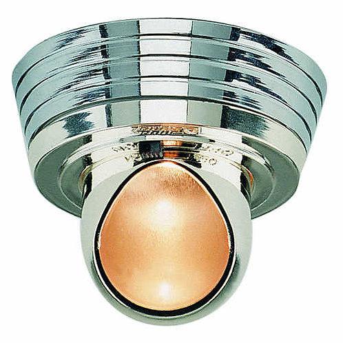Aquasignal Aufbauleuchte Monte Carlo chrom 12V