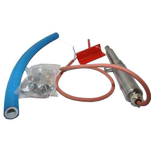 Bukh Kühlwasserheizung 42V / 350 Watt