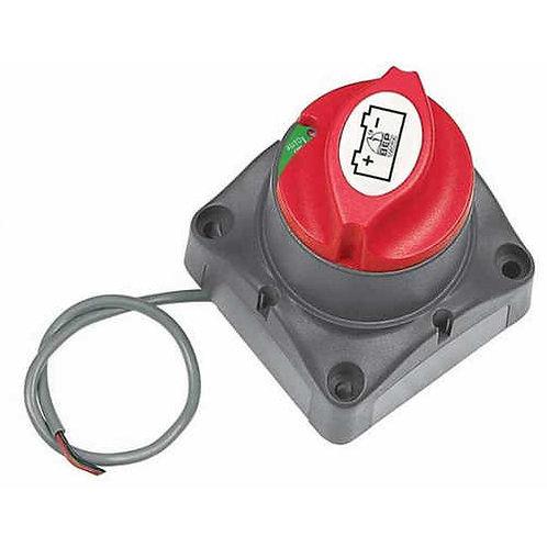 BEP Batterieschalter, fernbetätigt, ON/OFF, 275A