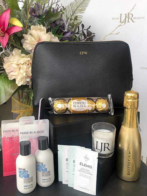 Mother's Day Pamper & Prosecco Package