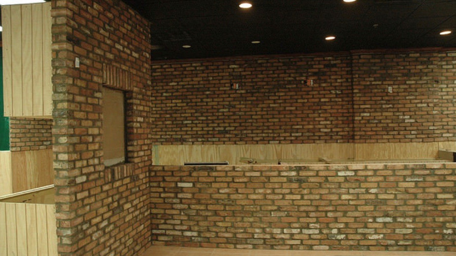 COMMERCIAL SPACES _ Stonewall Masonry _S