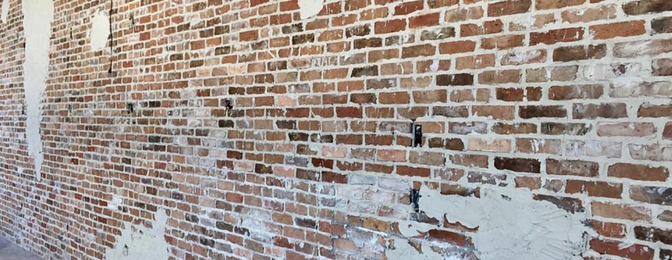 INTERIOR ACCENT WALLS _ Stonewall Masonr