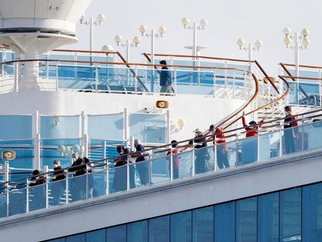 COVID-19 and Cruise Ship Negligence