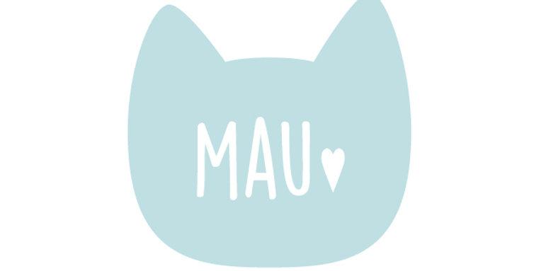 Katze Mau
