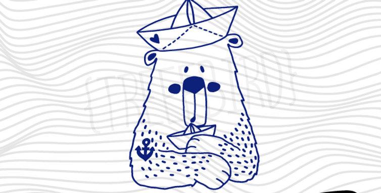Seebär von treeebird