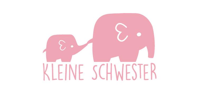 Kleine Schwester Elefanten