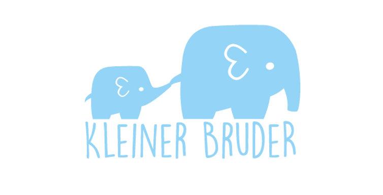 Kleiner Bruder Elefanten