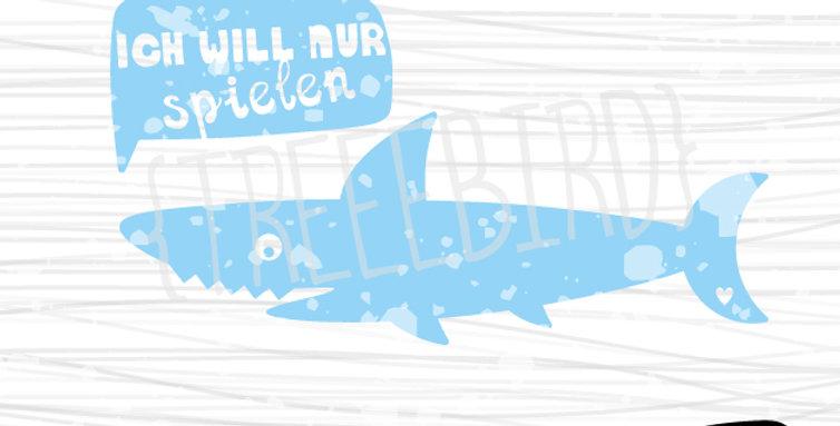 Hai von treeebird