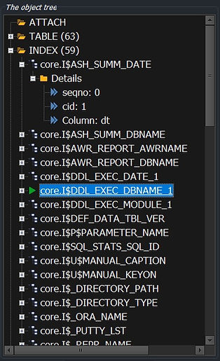 [CerebroSQL] SQLite list index.jpg