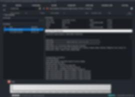Oracle monitoring - rman session log