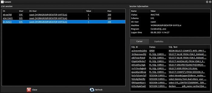 CerebroSQL - open cursor details.jpg