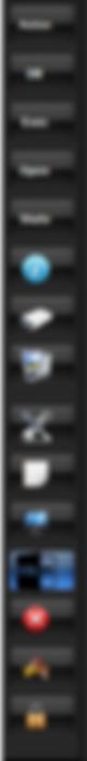 Button menu program CerebroSQL