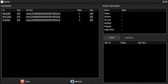 CerebroSQL - open cursor.jpg