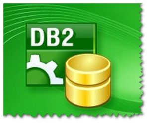 DB2 - Полезные команды